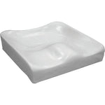 "Molded General Use Wheelchair Cushion, 20"" Wide - Discount Homecare & Mobility Products"