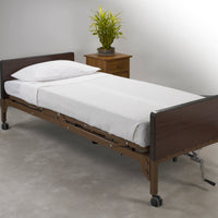Hospital Bed Bedding in a Box - Discount Homecare & Mobility Products