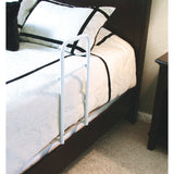 Home Bed Assist Grab Rail with Bed Board - Discount Homecare & Mobility Products