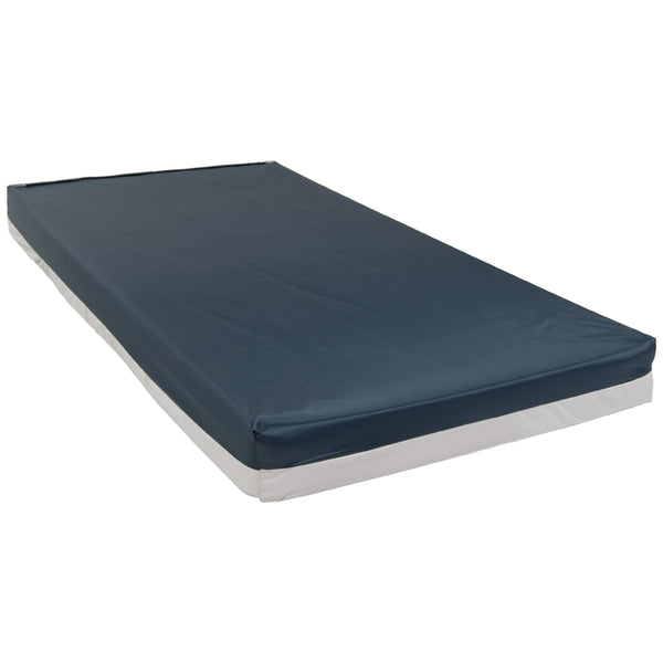 "Bariatric Foam Mattress, 42"" W x 80"" L - Discount Homecare & Mobility Products"