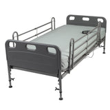 Competitor Semi Electric Hospital Bed with Mattress - Discount Homecare & Mobility Products