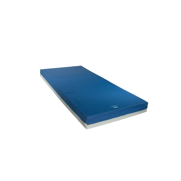 Gravity 9 Long Term Care Pressure Redistribution Mattress, Elevated Perimeter, Large - Discount Homecare & Mobility Products
