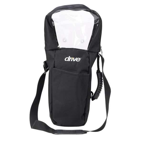 Oxygen Cylinder Shoulder Carry Bag - Discount Homecare & Mobility Products