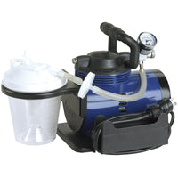 Heavy Duty Suction Pump Machine - Discount Homecare & Mobility Products