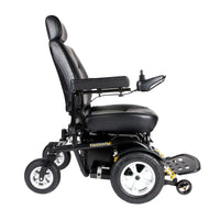 "Trident HD Heavy Duty Power Wheelchair, 24"" Seat - Discount Homecare & Mobility Products"
