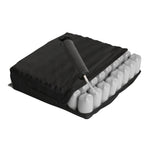 "Balanced Aire Adjustable Cushion, 18"" x 16"" x 4"" - Discount Homecare & Mobility Products"