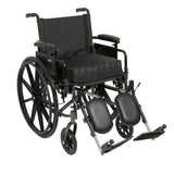 "Balanced Aire Adjustable Cushion, 22"" x 20"" x 2"" - Discount Homecare & Mobility Products"