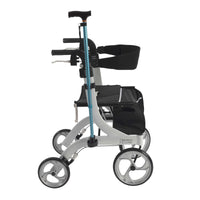 Nitro Rollator Rolling Walker Cane Holder - Discount Homecare & Mobility Products