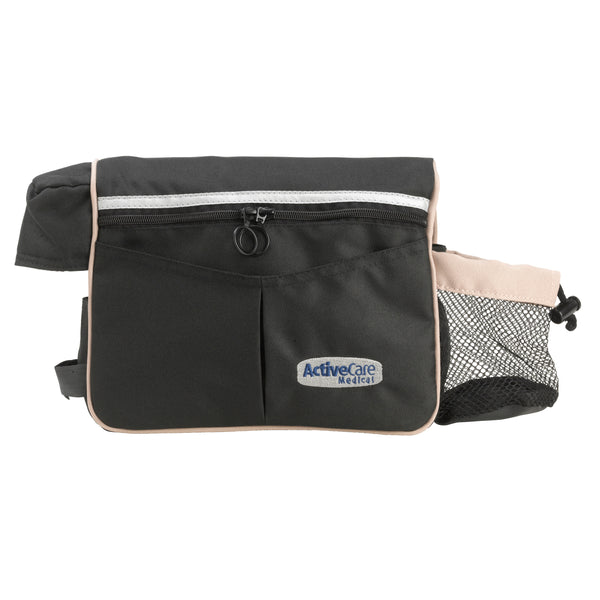 Power Mobility Armrest Bag, For use with All Drive Medical Scooters - Discount Homecare & Mobility Products