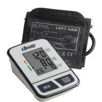 Economy Blood Pressure Monitor, Upper Arm - Discount Homecare & Mobility Products