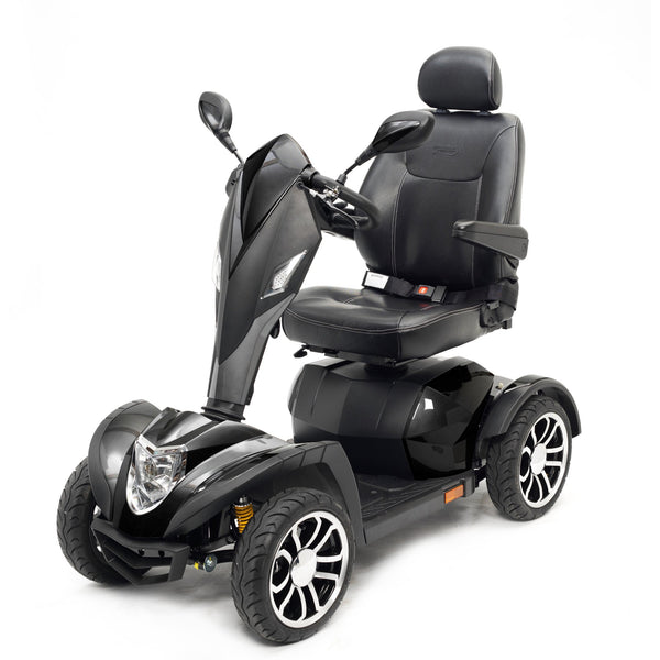 "Cobra GT4 Heavy Duty Power Mobility Scooter, 22"" Seat - Discount Homecare & Mobility Products"