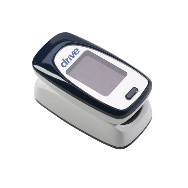 Fingertip Pulse Oximeter - Discount Homecare & Mobility Products