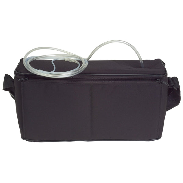Oxygen Cylinder Carry Bag, Horizontal Bag - Discount Homecare & Mobility Products
