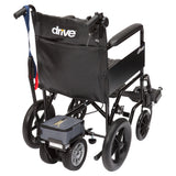 Powerstroll LTE Dual Wheel Power Assist Device - Discount Homecare & Mobility Products