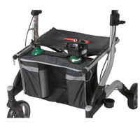 Respiratory Accessory Pack for Drive iWalker Rollator Rolling Walkers - Discount Homecare & Mobility Products