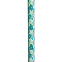 Adjustable Lightweight T Handle Cane with Wrist Strap, Limes - Discount Homecare & Mobility Products