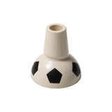 Sports Style Cane Tip, Soccer Ball - Discount Homecare & Mobility Products