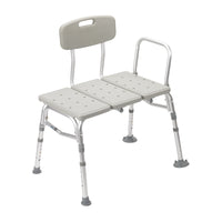 Three Piece Transfer Bench - Discount Homecare & Mobility Products