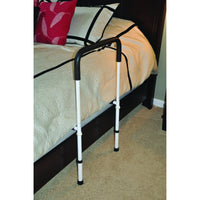 Adjustable Height Home Bed Assist Handle - Discount Homecare & Mobility Products