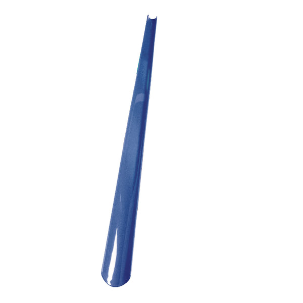 "Extra Long Shoe Horn, 16"", Blue - Discount Homecare & Mobility Products"