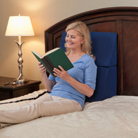 "Folding Bed Wedge, 12"" - Discount Homecare & Mobility Products"