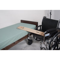 Bariatric Transfer Board, With Hand Holes - Discount Homecare & Mobility Products