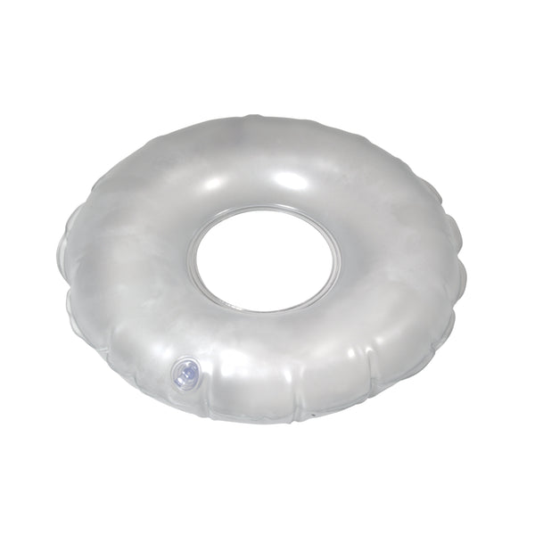Inflatable Vinyl Ring Cushion - Discount Homecare & Mobility Products