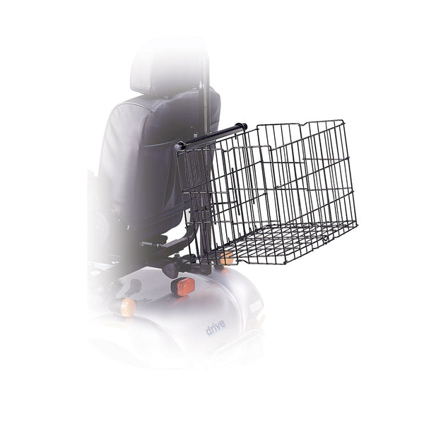 Scooter Basket - Discount Homecare & Mobility Products
