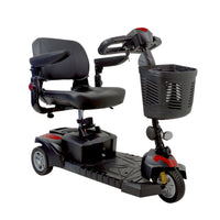 Spitfire DST 3-Wheel Travel Scooter - Discount Homecare & Mobility Products