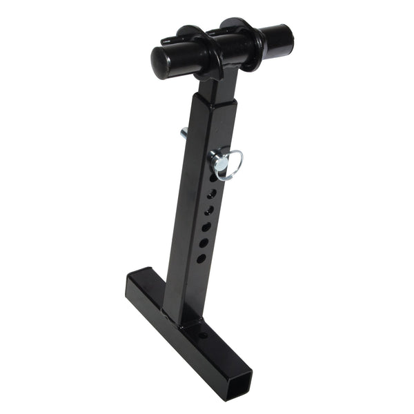 Power Wheelchair Front Rigging Hanger Bracket for Elevating Legrests - Discount Homecare & Mobility Products