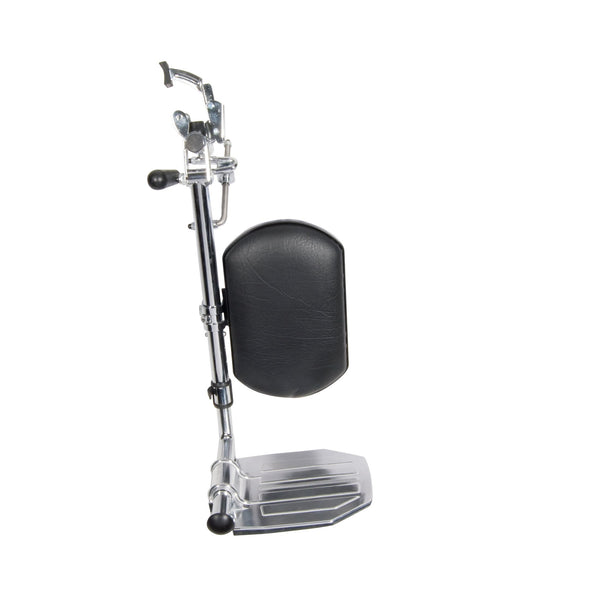 Elevating Legrests for Bariatric Sentra Wheelchairs, 1 Pair - Discount Homecare & Mobility Products