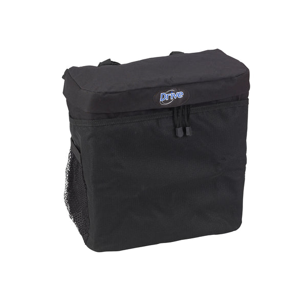 Standard Wheelchair Nylon Carry Pouch - Discount Homecare & Mobility Products