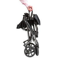 Travelite Chair in a Bag Transport Wheelchair - Discount Homecare & Mobility Products