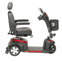 "Ventura Power Mobility Scooter, 3 Wheel, 18"" Captains Seat - Discount Homecare & Mobility Products"