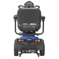 "Ventura Power Mobility Scooter, 3 Wheel, 18"" Folding Seat - Discount Homecare & Mobility Products"