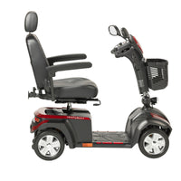 "Ventura Power Mobility Scooter, 4 Wheel, 18"" Captains Seat - Discount Homecare & Mobility Products"