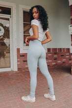 DEBUT SPORT LEGGINGS (8 COLORS) - Zoe All Over