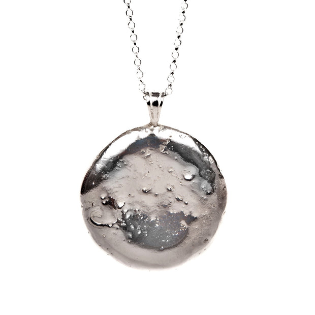 Moonscape Necklace