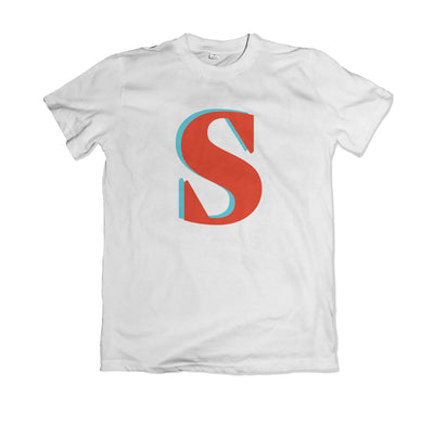 Men's Lightweight Tee - Sylvanus Urban S - Sylvanus Urban Shop