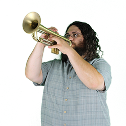 Jared Blum Brass/Woodwind Instructor at Skip's Music