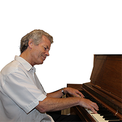 Tom Whinnery Piano/Keyboard Instructor at Skip's Music