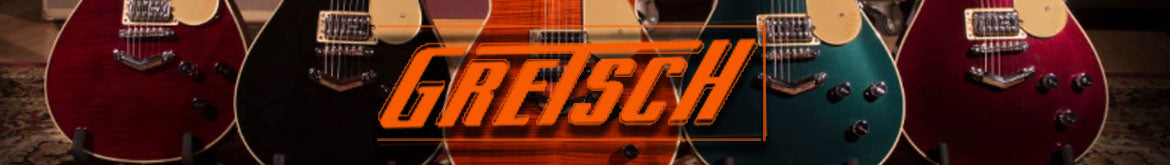 Gretsch Guitars
