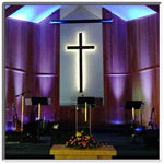 church, worship sound systems