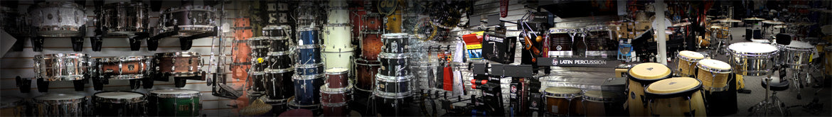 Skip's Music Drum & Percussion Department