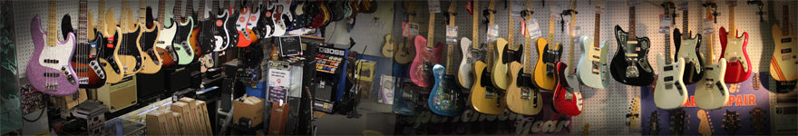 sacramento guitar department