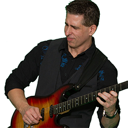 Thomas Murphy Guitar Instructor at Skip's Music