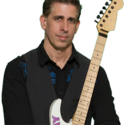 Guitar Instructor: Thomas Murphy