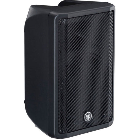 "Yamaha DBR10- 10"" 2-Way Powered Loudspeaker"
