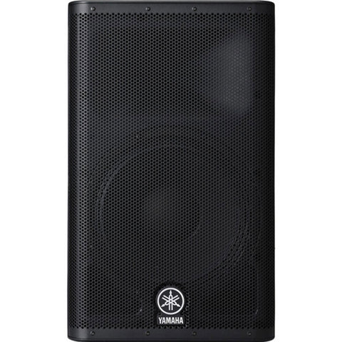 "Yamaha DXR12 12"" 1100W 2-Way Active Loudspeaker"