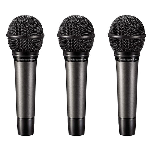 Audio Technica ATM510PK Vocal Pack